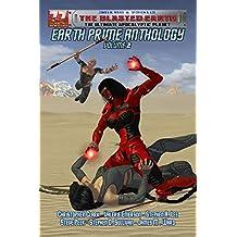 77 Worlds Earth Prime Anthology Volume 2
