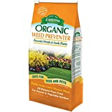Espoma Organic 9-0-0 Weed Preventer, 6 lb