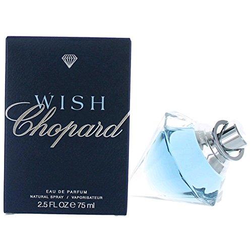 Chopard Wish For Women. Eau De Parfum Spray 2.5 - Store Chopard