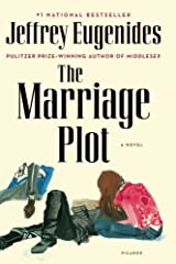 The Marriage Plot: A Novel Paperback