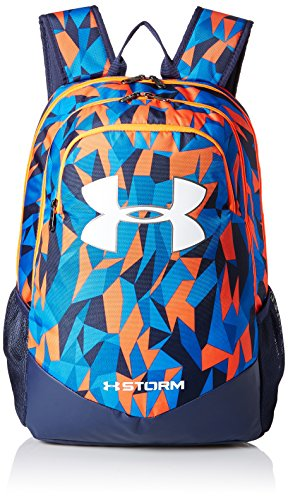 11bd975810 Under Armour Boy s Storm Scrimmage Backpack