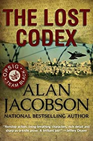 The Lost Codex (OPSIG Team Black (3))
