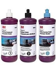 1Pk - 3M - Perfect It Buffing & Polishing Compound 06085 06064 06068