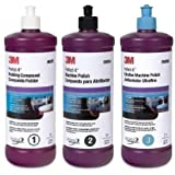 1Pk - 3M - Perfect It Buffing & Polishing Compound 06085 06064 06068