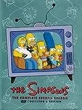 The Simpsons: Season 2 (Bilingual)