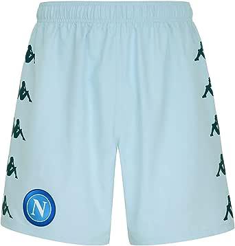 Kappa Kombat Ryder Pro Napoli Pantalones Cortos, Hombre