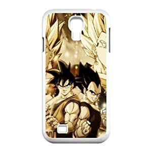 Samsung Galaxy S4 I9500 Phone Case Dragon Ball Z NER2277