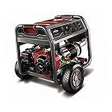 Best Briggs & Stratton Gas Generators - Briggs & Stratton 30664, 8000 Running Watts/10000 Starting Review