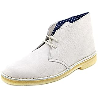 CLARKS Mens Desert Boot Stone Nubuck Boot - 11.5 (B00STURAJ2) | Amazon price tracker / tracking, Amazon price history charts, Amazon price watches, Amazon price drop alerts