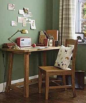 Cheap solid pine dressing table