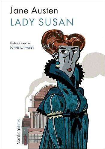 Libro Lady Susan, de Jane Austen - Cine de Escritor