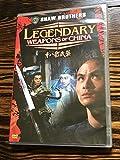 Legendary Weapons Of China -  DVD, Chia-Liang Liu, Chia-Liang Liu