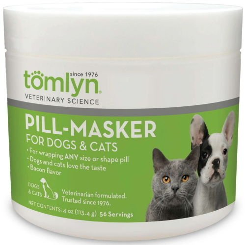 Tomlyn-Pill-Masker-Paste-for-Dogs-Cats-4oz-Makes-Giving-Pills-To-Your-Pet-Easy