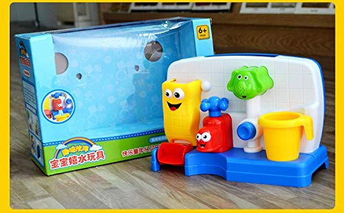 ZARD BATH TOYS Fun Bath Toy with Suction Cups Wall Mount Educational Bathtime Toy for Boys /& Girls Kid /& Toddler Safe Toy