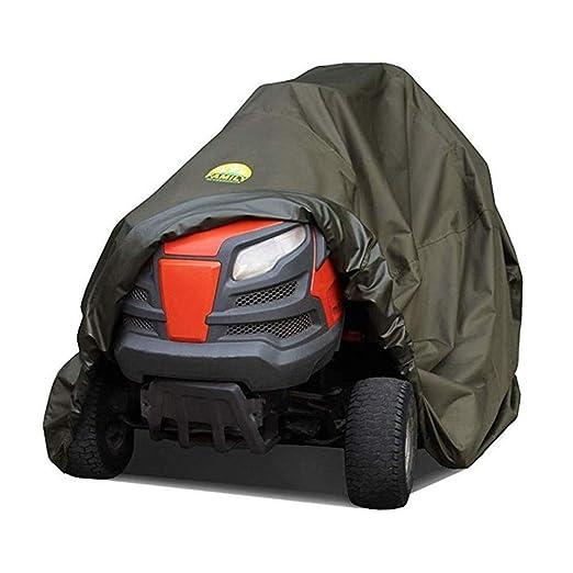 Dustproof Protector Ampliación de la Segadora cubierta 210D Oxford ...