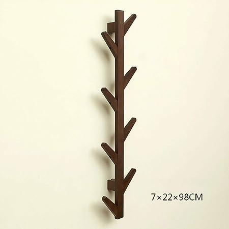 HLDLO En Forma de árbol Perchero Perchero Colgador de Pared ...