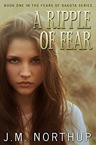 A Ripple Of Fear by J.M. Northup ebook deal