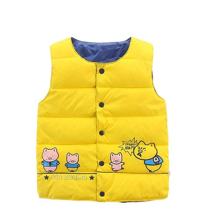 Ropa Bebe, ASHOP Sudaderas Niñas con Capucha Chaquetas de Bebe Casual Desigual Abrigo niño (