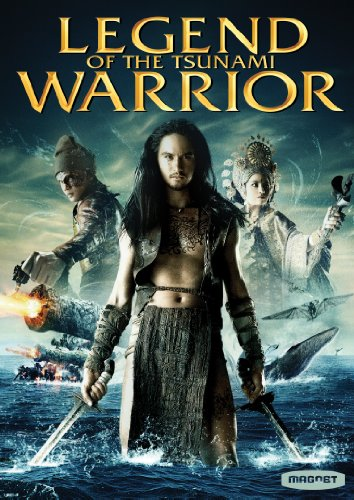 Legend Of The Tsunami Warrior (Dubbed, Subtitled, AC-3, Dolby, Widescreen)