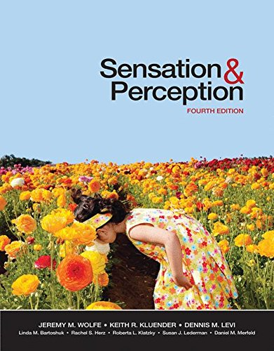 SENSATION+PERCEPTION