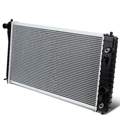 lier/Pontiac Sunfire AT Lightweight OE Style Full Aluminum Core Radiator DPI 1687 ()