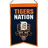 Winning Streak MLB Detroit Tigers Nations Banner