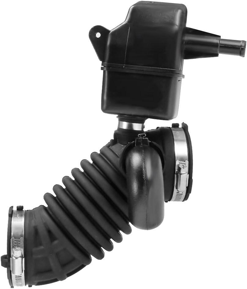 Saihisday Engine Air Intake Hose w//Upper Duct 16576-ET000 16576-ET00A for 2007-2012 Nissan Sentra