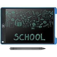 Dennov 12 Inch Digital LCD Writing Drawing Tablet Pad (Blue)