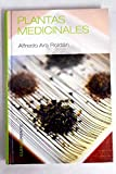 img - for Las 40 plantas medicinales m s populares book / textbook / text book