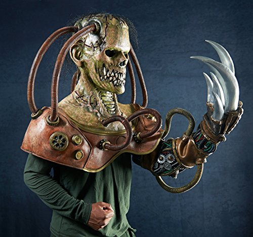 The Nightmare Collection - Steampunk Frankenstein Costume - One-Size