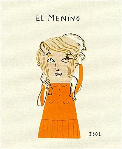 Amazon.com: El menino (El libro Océano de…) (Spanish Edition) eBook ...