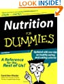 Nutrition For Dummies (For Dummies (Computer/Tech))