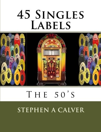 45 Singles Labels The 50's PDF