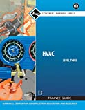 HVAC Level 3 Trainee Guide, Perfect Bound 3rd Edition