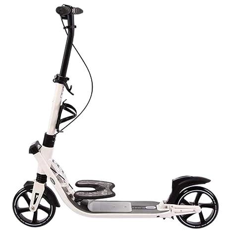 Scooter de patada para adultos / adolescentes con ruedas ...