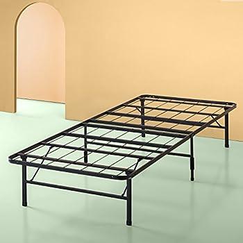 Zinus Shawn 14 Inch SmartBase Mattress Foundation Platform Bed Frame