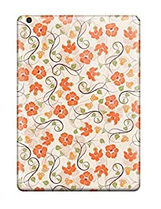 ZippyDoritEduard Scratch-free Phone Case For Ipad Air- Retail Packaging - Pattern S
