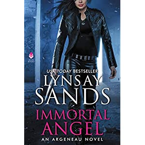 Immortal Angel: An Argeneau Novel (Argeneau Novel, 31)