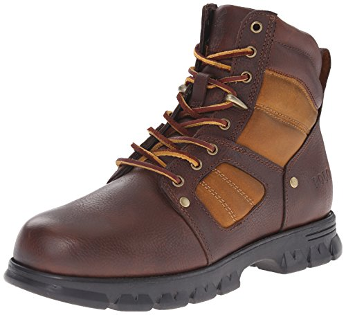 [Polo Ralph Lauren Men's Diego Boot, P Tan/Tan, 8.5 D US] (Dora Diego And Boots)