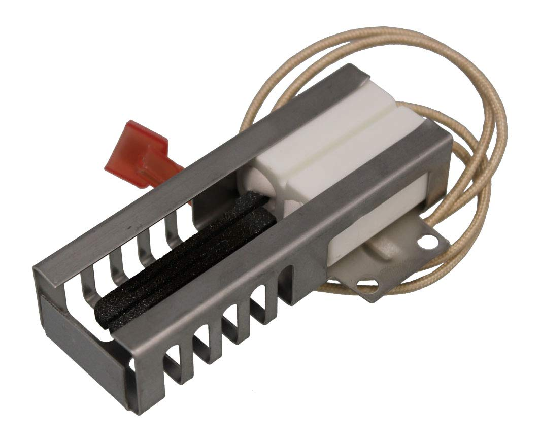 492431 - ClimaTek Direct Replacement for Thermador Gas Range Oven Stove Ignitor Igniter