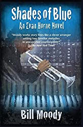 Shades of Blue (Evan Horne Series)