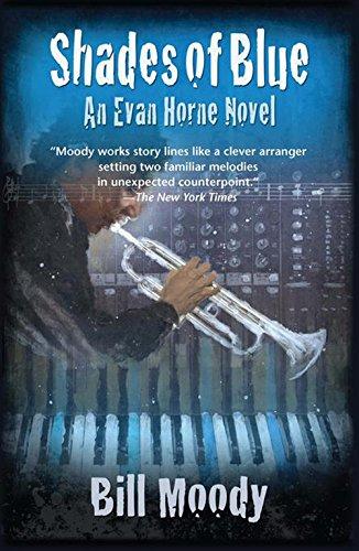 Shades of Blue (Evan Horne Series)