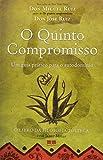 capa de O Quinto Compromisso