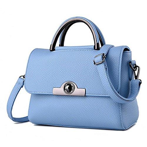 Eysee ,  Damen Tasche himmelblau