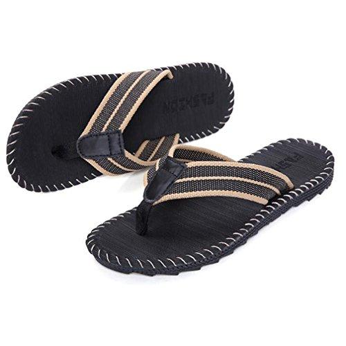 ルーム歌概要[XINXIKEJI]ビーチサンダル トングサンダル メンズ レディース 7色 おしゃれ 小さいサイズ/大きいサイズ 23.0~28.5cm ペアサンダル スリッパ 夏 滑り止め/耐磨/痛くない/履きやすい 普段履き 海 海水浴 プール