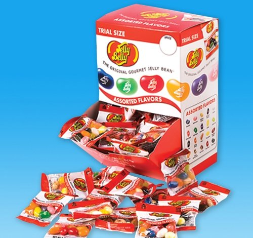 .25 OZ JELLY BELLY, 1 Piece