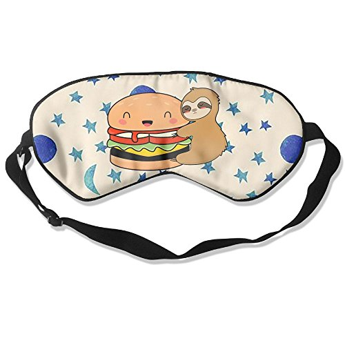Personalised Eye Mask For Sleeping - 8