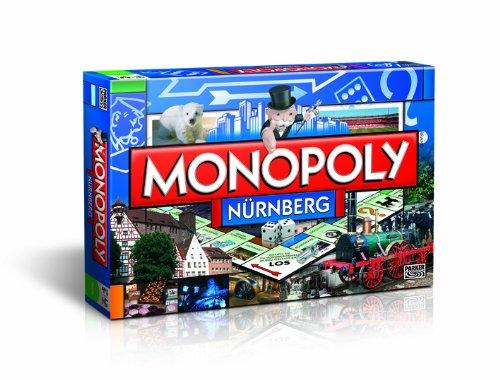 Monopoly Nürnberg