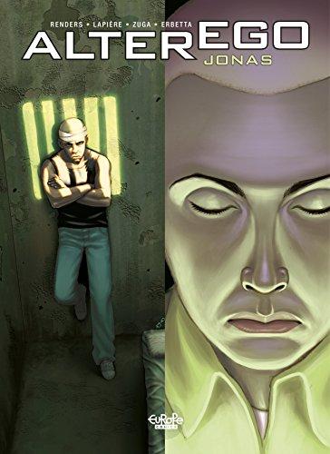 Alter Ego - Cycle 1: Jonas (Alter Ego - Saison 1) (Cycles Render)