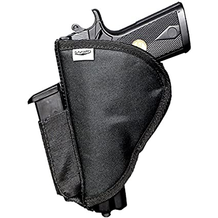 amazon com stealth gun safe pistol holster heavy duty handgun